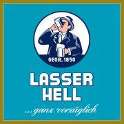 Lasser Hell