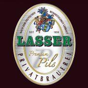 Lasser Premium Pils