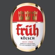 Handelssortiment-Logo Früh Kölsch