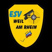 Logo des ESV Weil am Rhein