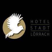 Partner - Logo Hotel Stadt Lörrach