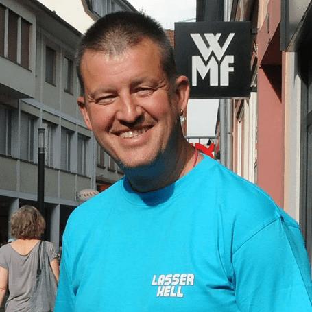 Thomas Schwieger