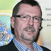 Klaus-Dieter Wagner